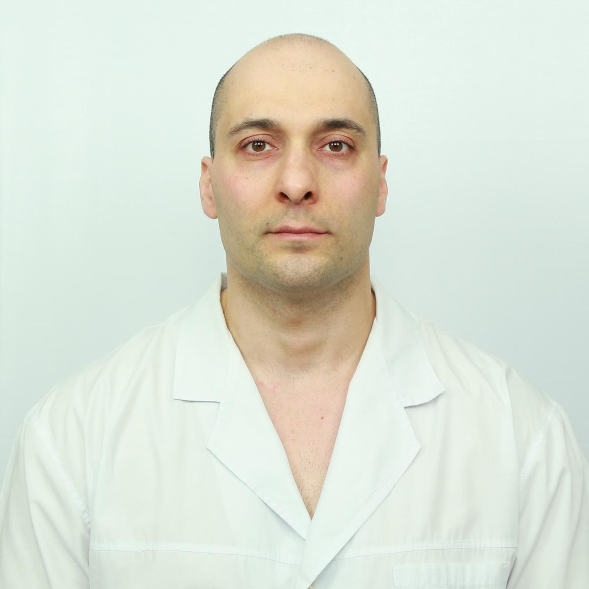 Дионисиос Каравасилиадис