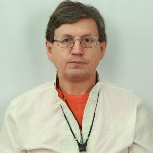 Дмитрий Арлимов