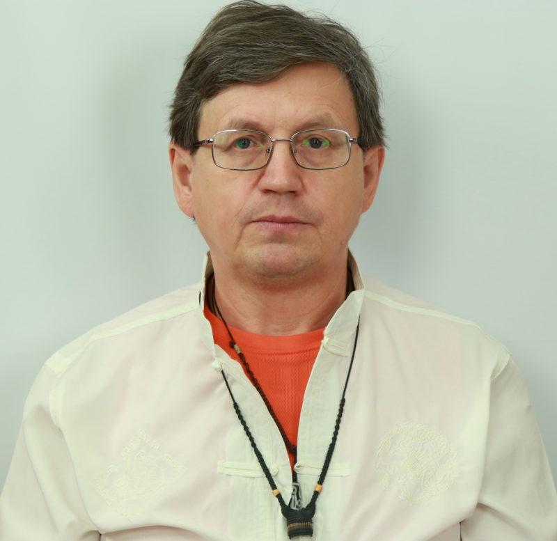 Арлимов Дмитрий Александрович