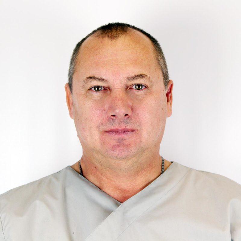 Курышев Алексей Васильевич