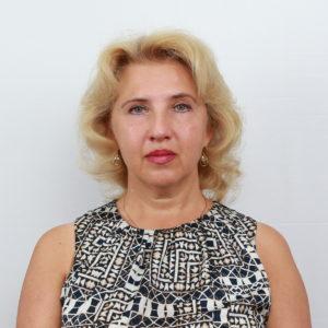 Титова Ирина Владимировна Астролог