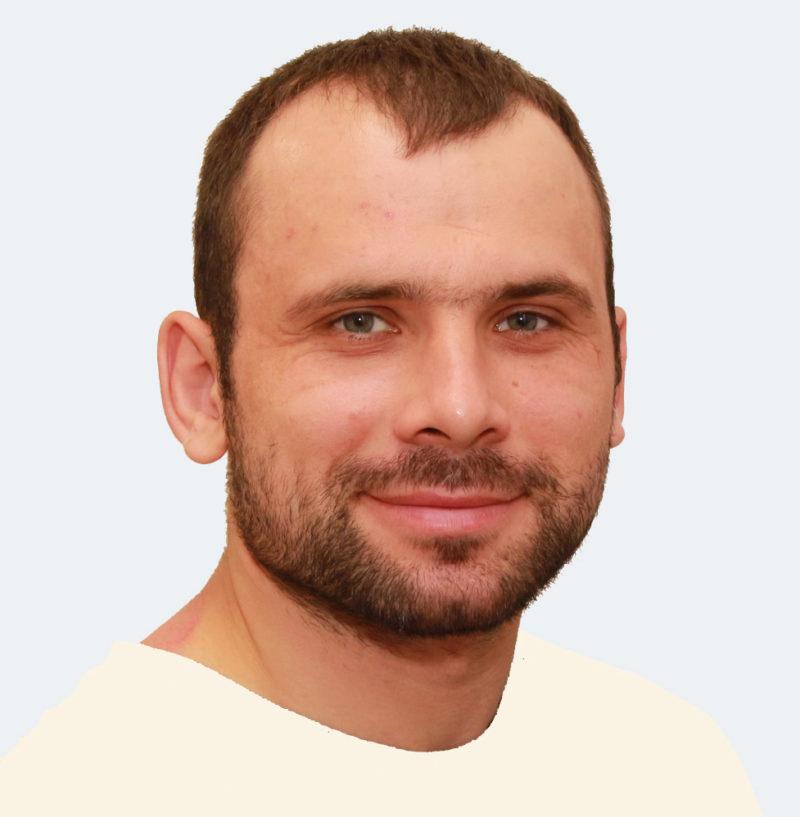 Михаил Маханов