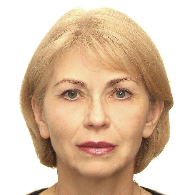 Пискун Елена Михайловна