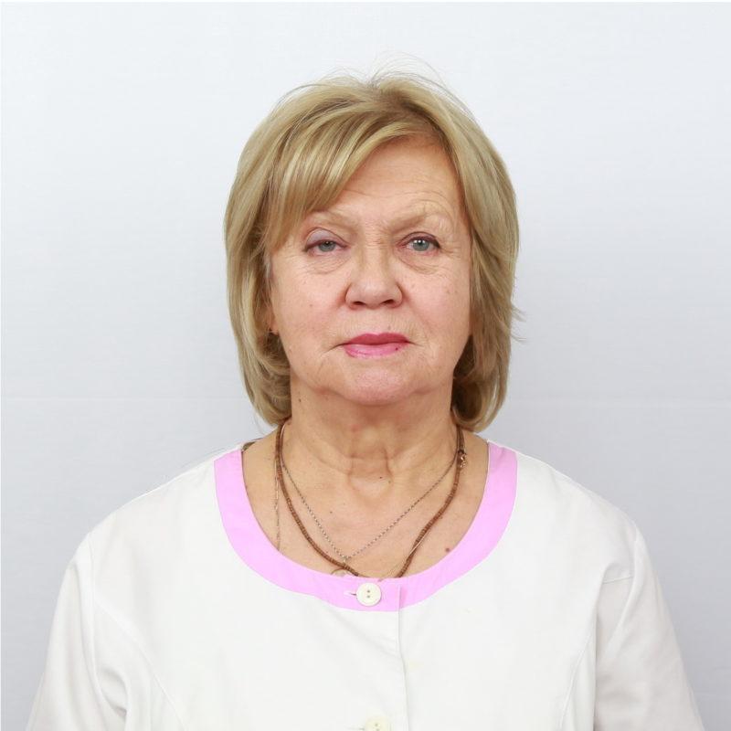 Иглорефлексотерапевт