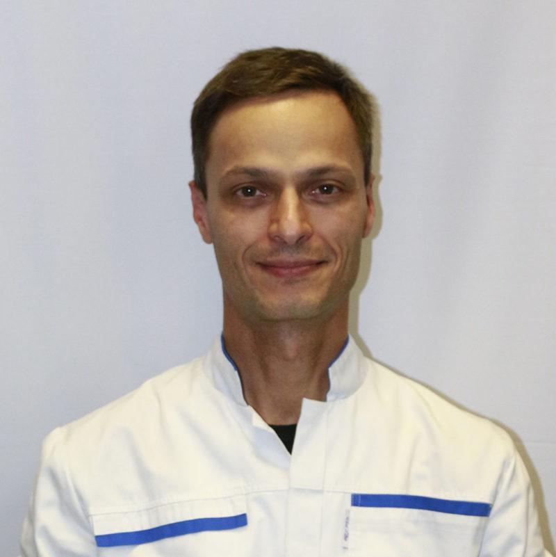 Добрев Мирослав Иванович