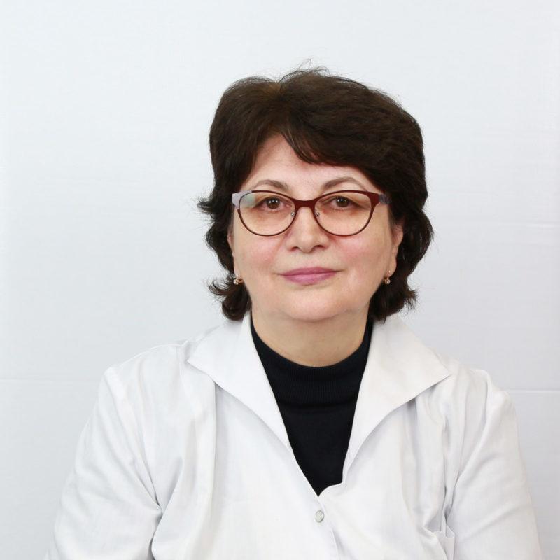 Каирова Альбина Хасановна